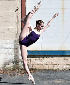 ballet ballet ballet <3
