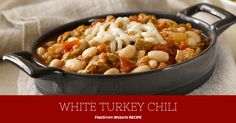 Turkey Chili - FreeStuff.Website