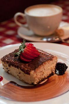 Ann Arbor, Tiramisu, Menu, Ethnic Recipes, Food, Menu Board Design, Tiramisu Cake, Meals