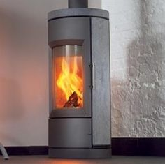 www.FSfireplace. Hearthstone Bari Wood Stove