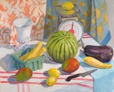 Emerging Artist to Watch: Mary Michaela Murray! I See It, Buy Art Online, Still Life Art, Traditional Art, Online Art Gallery, Mary, Fine Art, Artwork, Charlottesville
