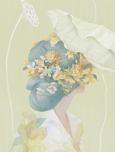 Illustration - Hsiao-Ron Cheng