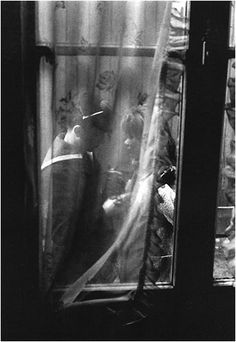 by Willy Ronis: by Willy Ronis