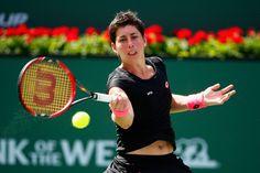 tenis serena semifinal miami willams carla suarez
