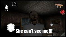 Roblox Granny Horror Game 7 Granny Horror Game Ideas Horror Game Horror Granny