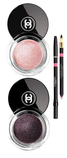 Chanel Beauty ♥✤   KeepSmiling   BeStayClassy