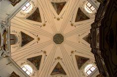 Chiesa della SS. Trinità - Monreale - by Giuseppe Giurintano, via 500px