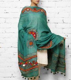 3282070-green-cotton-dupatta-kutch-embroidery.jpg (300×338)
