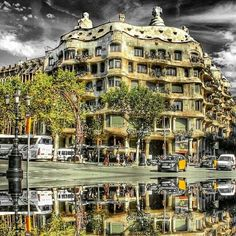 La Predera Gaudí
