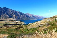 Some of the best views in #Queenstown can be found at #JacksPoint #myguidetips #golf #walk #newzealand #nz #southisland #newzealandtravel