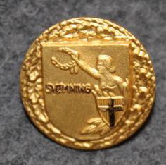 D.d.s.g. & i, De Danske Skytte-, Gymnastik- og Idrætsforeninger, swimming qualification, gilt
