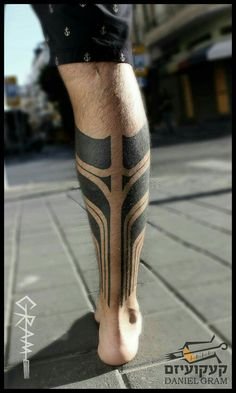 #maoritattoosleg