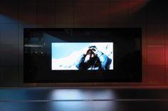 Samsung, reveló hoy a SMART Signage y la línea de monitores, destacando el video wall con bisel más delgado y sus nuevos monitores curvos