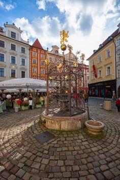 Stare Miasto, 110 00 Praga-Praga 1, Czechy