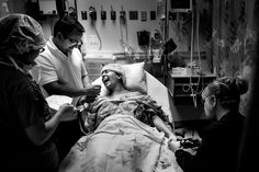 Photographing a Double Mastectomy: My Friends Fight with Breast Cancer