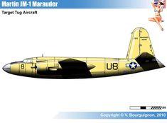 Martin JM-1 Marauder