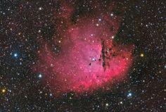 27 February 2017 | NGC 281