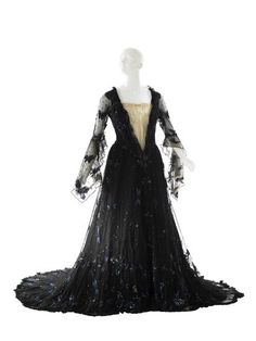Worth Ball gown 1902