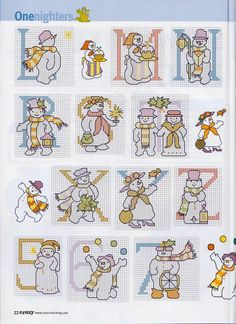 Gallery.ru / Фото #9 - Cross Stitch Crazy 104 ноябрь 2007 - tymannost