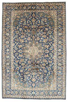 Najafabad tæppe EXN432 324x217 fra Persien / Iran - CarpetVista Iran, Home Decor, Lush, Decoration Home, Room Decor, Home Interior Design, Home Decoration, Interior Design
