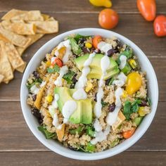 15 Great-Tasting Grain Bowls You Should Pack for Lunch | Brit + Co