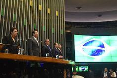 Taís Paranhos: Sessão Solene em Brasília homenageia os 200 anos d...