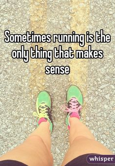 14 People On Why Running Truly Is The Best Way To Relieve Stress (Photos) #running