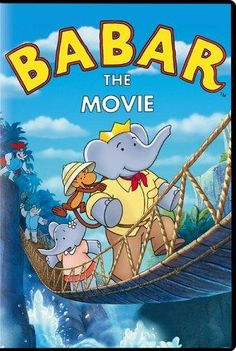 Babar: The Movie 1989