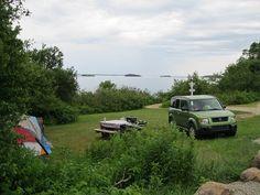 Graves Island Provincial Park | novascotia.com