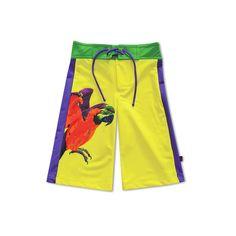Bord shorts Papagayo, Solamigos SS13