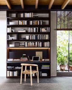 """107 Me gusta, 3 comentarios - ESTUDIO ALEGRIA (@estudioalegria) en Instagram: """"Soluciones con diseño en zonas de paso #inspiration #backtowork #newproject #diseño #interiorismo…"""""""