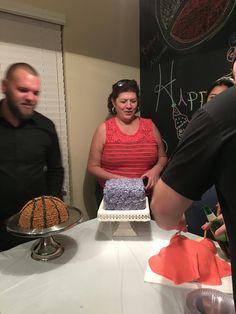Birthday cakes!!