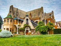Art Nouveau, italian, liberty