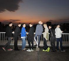 僕はNCT 127の○○○担当。ツアー幕開けの大阪で直撃!メンバーのキャラ丸わかりQ&A|NET ViVi|講談社『ViVi』オフィシャルサイト