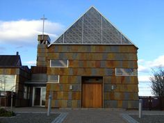 Tautra Mariakloster by Jensen & Skodvin Architects in Norway