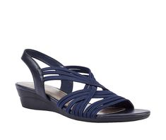 40136bb5157 Impo Ramsey Stretch Wedge Sandal     Thanks a lot for having viewed our  image
