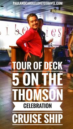A look around Deck 5 on the Thomson Celebration Cruise Ship. This is where some of the entertainment, shopping and drinking takes place. Best Cruise, Cruise Tips, Cruise Travel, Cruise Vacation, Vacation Trips, Vacations, Jamaica Cruise, Cruise Pictures, Cruise Reviews
