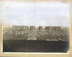 Le Corbusier | Ville Contemporaine 1922