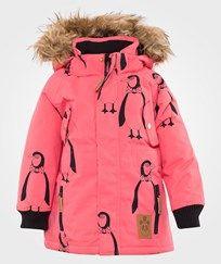 Mini Rodini - winter jacket, AW14