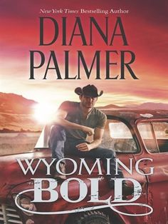 cover image of Wyoming Bold