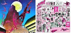 1981/2015 Marvel Comics Calendar