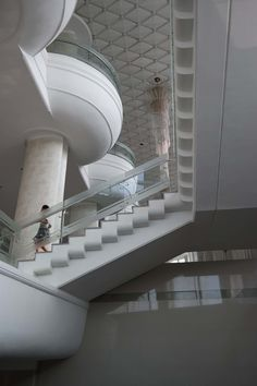 North Korean interiors photographed by Oliver Wainwright