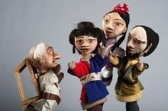 The Silken Thread: A Puppet Show Tucson, Arizona  #Kids #Events