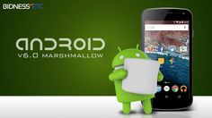 """Google Inc Upcoming Android 6.0 To Be Called """"Marshmallow"""""""