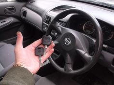 Nissan Replacement Car Keys In Dulwich Se London Nissan Almera  Key Made In