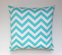 Decorative Pillows For Teens Geometric Pillow Mint Teen Pillow Decorative Pillow Modern Kids