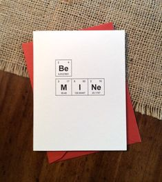 15 Nerdy Valentines Day Cards For Adorkable Couples