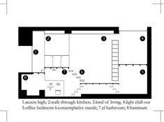 Galeria de Abrigo Urbano / MYCC - 10