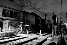 都電荒川線 庚申塚駅周辺   Flickr - Photo Sharing!