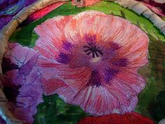 Nicky Perryman Textile Art | Flickr - Photo Sharing!